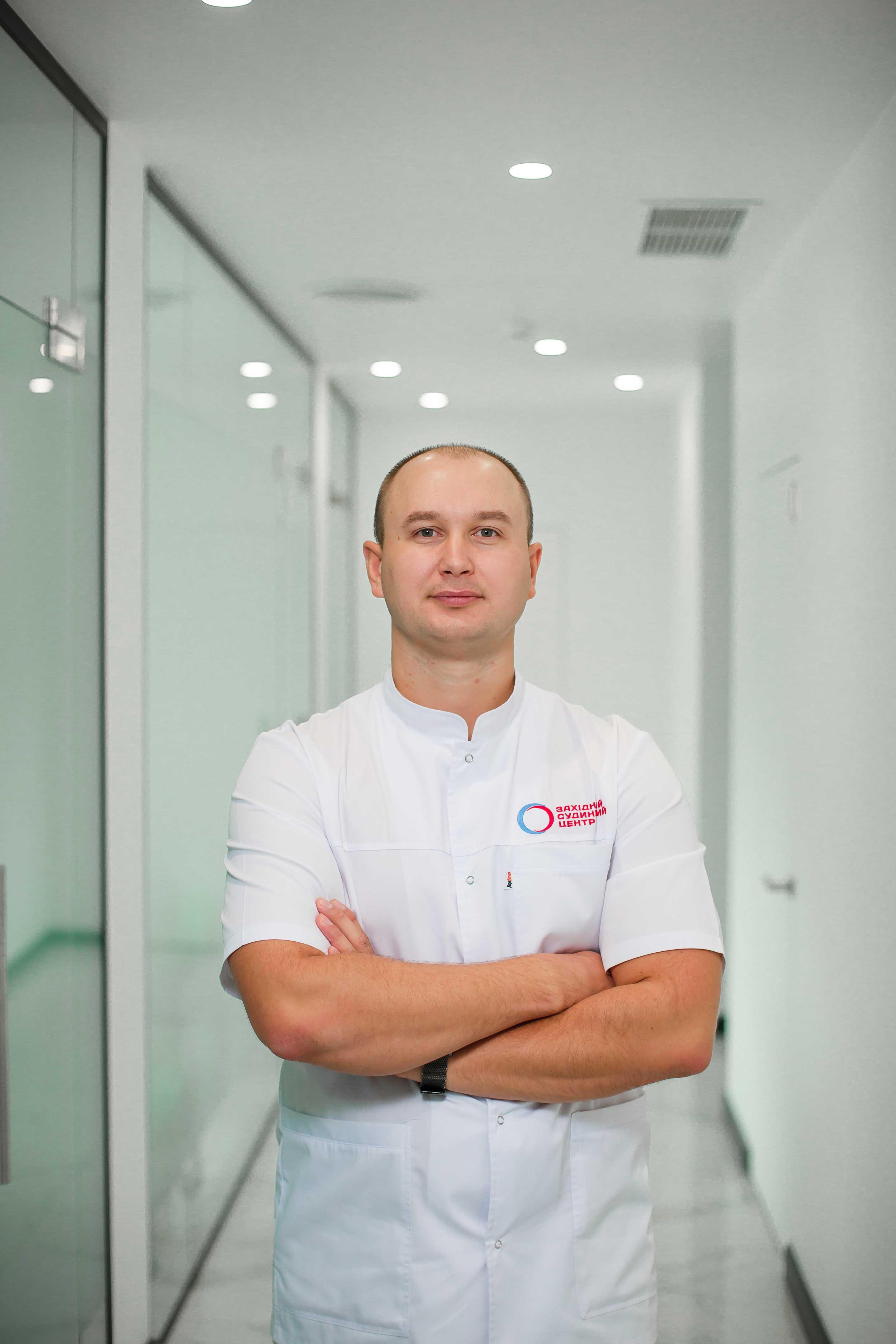 Лазарук Олександр Володимирович