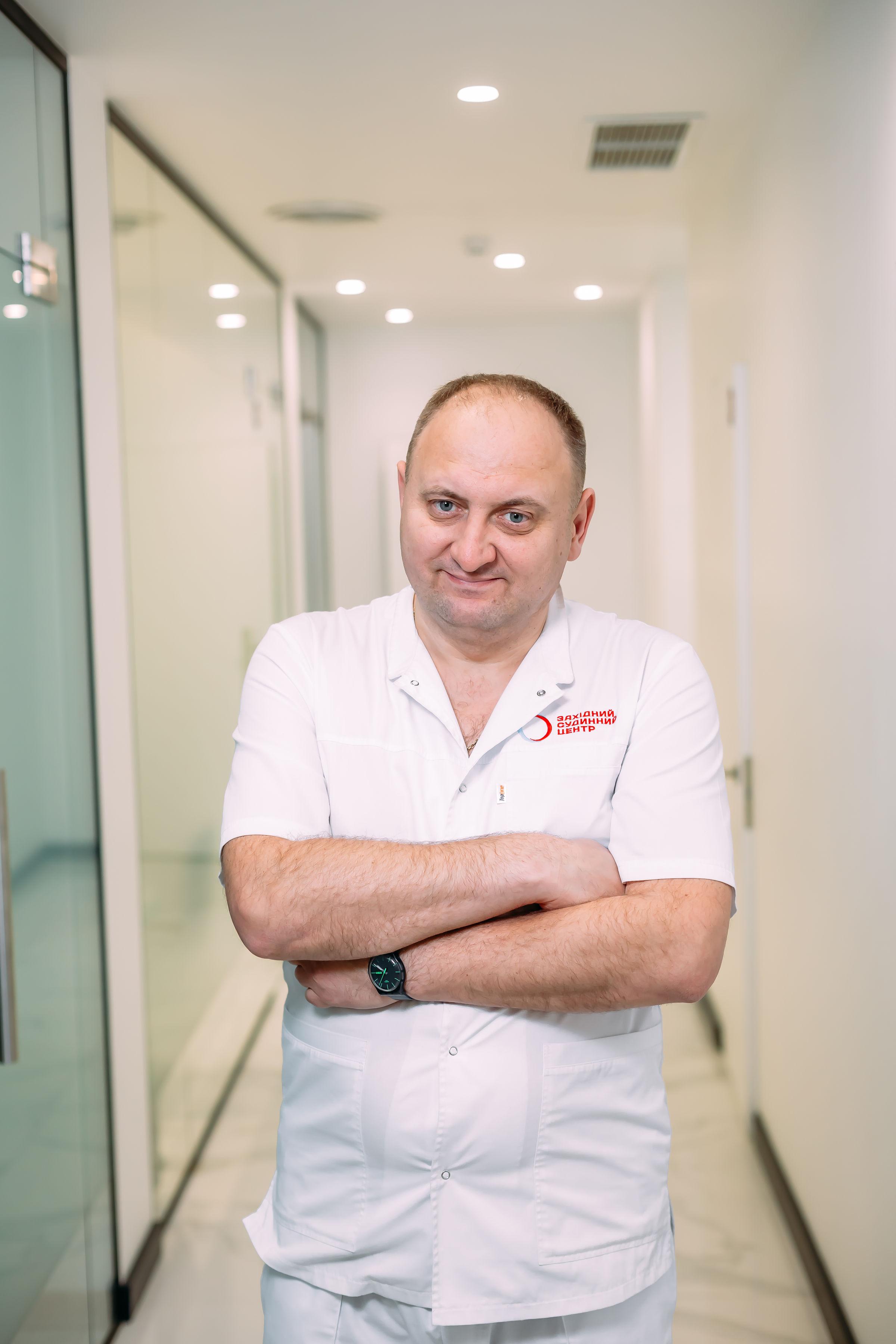 Шеремет Михайло Іванович