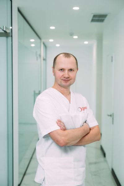 Оліник Юрій Васильович