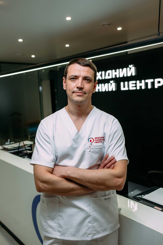 Докиен Борис Викторович