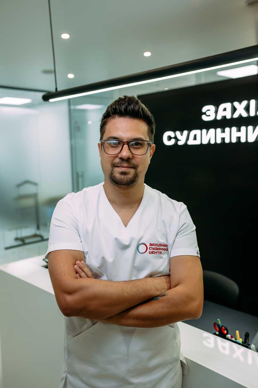 Ланец Андрей Иванович